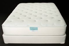 King St. Simon Mattress Set in Beaufort, South Carolina