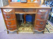 Fantastic Vintage Desk in Elgin, Illinois