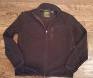 Timberland Jacket - Fleece Zip Front - Adult Medium in Naperville, Illinois