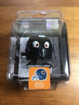 NEW In Package Chicago Bears Wind-Up Helmet Collectors Toy in Morris, Illinois