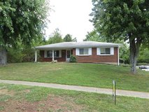 Beautiful Brick Ranch in Elizabethtown, Kentucky