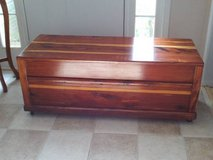 Vintage Cedar Chest in Macon, Georgia