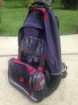 GAP Backpack & Lunch Bag also Rolling NEW in Brookfield, Wisconsin
