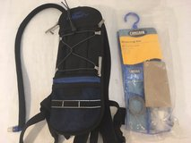 next cycling hydration carrier / high sierra 2 liter bladder & new cleaning kit  00787 in Fort Carson, Colorado