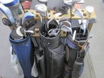 Misc. Golfing sets/ clubs. in Cherry Point, North Carolina