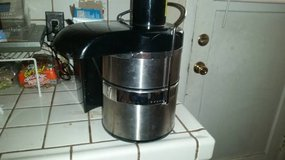 Jack Lalanne Power Juicer in Fairfield, California