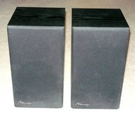 2 Mirage M-190i Bookshelf Style Speakers in Wheaton, Illinois
