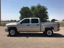 4X4! 2007 CHEVY SILVERADO 1500 in Alamogordo, New Mexico