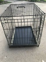 Wire Pet Cage in Yorkville, Illinois