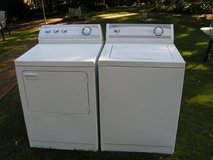 Washer and Dryer Set By Maytag in Macon, Georgia