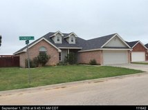 3057 FOUNDERS PL. in Dyess AFB, Texas