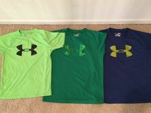 Youth Under Armour Shirts in Travis AFB, California