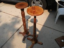 PLANT STANDS ALL WOOD in Tinley Park, Illinois