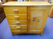 Adorable Storkline Dresser in Elgin, Illinois