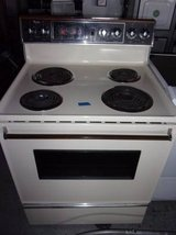 Whirlpool Electric Stove in Fort Riley, Kansas