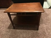 MId Century Lane Acclaim Side Table in Sandwich, Illinois