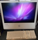 "iMac 17"" Core2Duo @ 2.66 GHz in Lockport, Illinois"