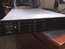 HP Proliant Server DL380G6 with  144GB RAM in Plainfield, Illinois
