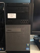 Lot of 5 Dell Optiplex 960 in Lockport, Illinois