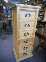 Functional Lingerie Chest in Bartlett, Illinois