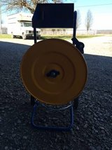 Metal Banding Cart in Clarksville, Tennessee