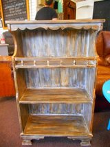 Farmhouse Bookcase in St. Charles, Illinois