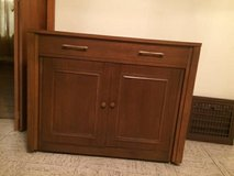 Classic Fold Out / Expandable Buffet Dining Room Table in Naperville, Illinois