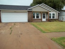 For Rent 1501NE 5th, Moore, OK in Tinker AFB, Oklahoma
