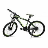 """New In Box, 26""""Aspen SuperSport 21 Speed Mountain Bike w/Rugged Tires, Disc Brakes and Front Shocks in Naperville, Illinois"""