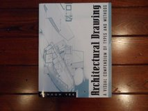 Architectural Drawing Text Book in Schaumburg, Illinois