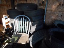 Used old tires for your tire garden or pinterest projects in Byron, Georgia