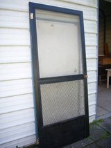 VINTAGE SCREEN DOOR in Camp Lejeune, North Carolina