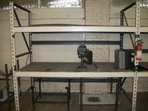 """Auction for Commercial shelving 7' 8"""" tall in Lawton, Oklahoma"""