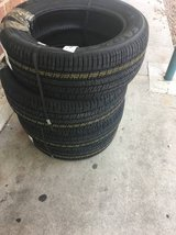 4-- 205/55R16 Goodyear tires / FREE MOUNT AND BALANCED ! in Tinley Park, Illinois