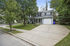 Columbia MD Detached home for rent in Fort Meade, Maryland