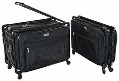 Traveling Office Bag / Litigation Bag / Office on Wheels - NEW in Fairfax, Virginia