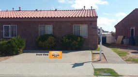 Lovely 2 Bedroom Home! Refrigerated A/C! in Fort Bliss, Texas