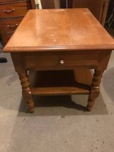 Conant Ball End Table in Sandwich, Illinois