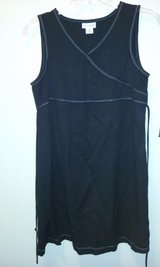 black motherhood maternity dress sz  medium in Byron, Georgia