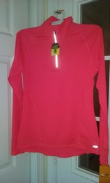 champion duodry semi-fitted women's stretch jacket size small coral/pink new in Byron, Georgia
