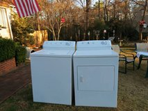 Frigidaire Washer And Dryer-Large Tub in Byron, Georgia