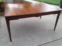 Antique Dining Table in DeKalb, Illinois