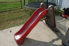 Little Tikes Easy Store Large Play Slide in Leesville, Louisiana