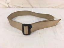 spec ops special operations rigger 44 desert tan tactical utility uniform belt  01332 in Fort Carson, Colorado