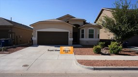 Beautiful and Updated 3 Bedroom Home! in Fort Bliss, Texas