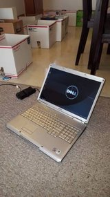 """17"""" Dell Inspiron 1720 Laptop Windows 7 Ultimate in St. Charles, Illinois"""