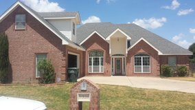3326 WHITE OAKS DR. in Dyess AFB, Texas