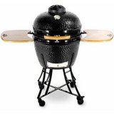"Pit Boss Kamado 22"" Ceramic Charcoal Grill, Black - NEW in Aurora, Illinois"