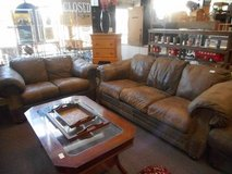 Casual Leather Living Furniture in Elgin, Illinois