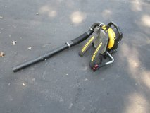 McCulloch Backpack Blower in Orland Park, Illinois